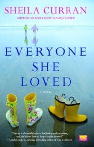 Everyone She Loved book cover