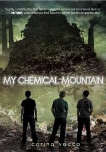 MyChemicalMountain