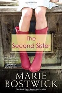 Second Sister book cover