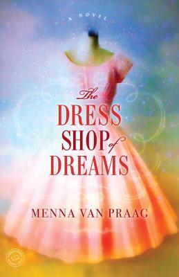 The Dress Shop of Dreams book cover