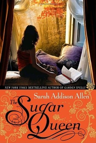 The Sugar Queen book cover