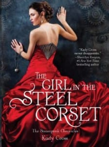the girl in the steel corset book cover