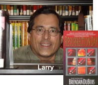 Picture of Larry