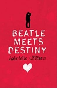 Beatle Meets Destiny book cover