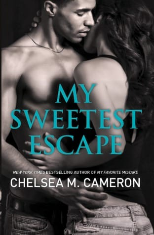 My Sweetest Escape book cover