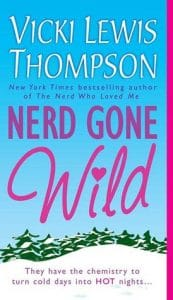 Nerd Gone Wild book cover