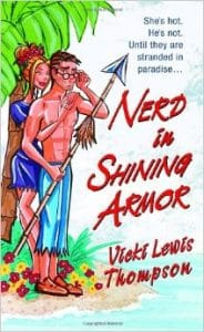 Nerd in Shining Armor book cover
