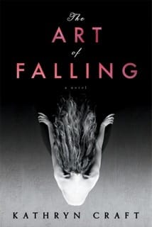 The Art of Falling book cover