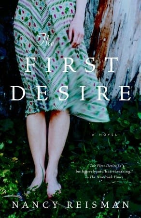 The First Desire book cover
