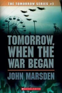 tomorrowwhenwarbegan