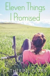 11ThingsIPromised
