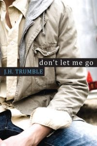 Dont Let Me Go book cover
