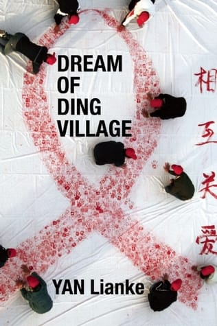Dream of Ding Village book cover