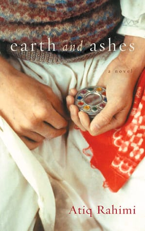 Earth and Ashes book cover