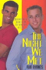 Night We Met book cover