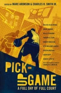 Pick-Up Game book cover