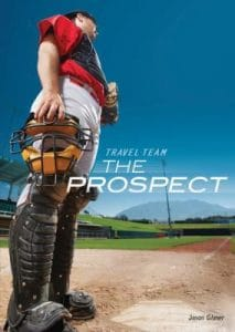 the Prospect book cover