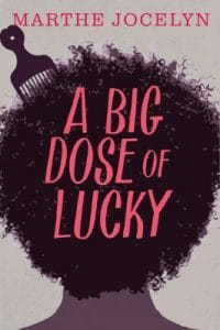 A Big Dose of Lucky book cover