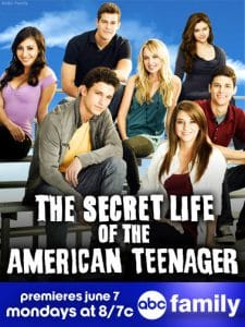 Secret life american teenager