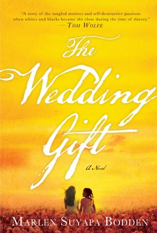 The Wedding Gift book cover
