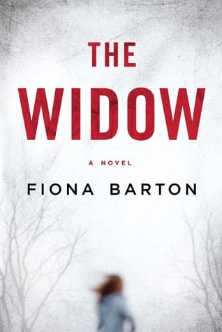 The Widow book cover