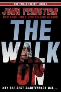 The Walk On book cover