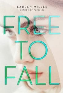 free to fall book cover