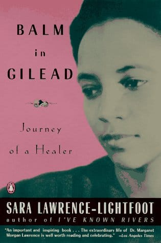 Balm in Gilead book cover