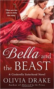 Bella and the Beast book cover