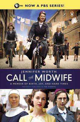 Call the Midwife book cover