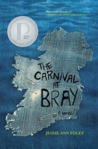 The Carnival At Bray book cover