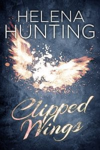 Clipped Wings book cover