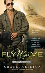 Fly with Me book cover