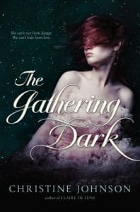 the Gathering Dark book cover