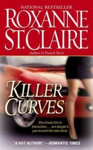 Killer Curves book cover