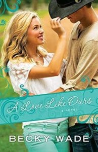 Love Like Ours book cover