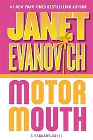 Motor Mouth book cover