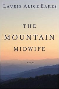 Mountain Midwife book cover
