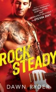 Rock Steady book cover