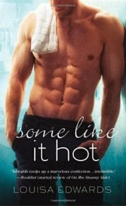 Some Like It Hot book cover
