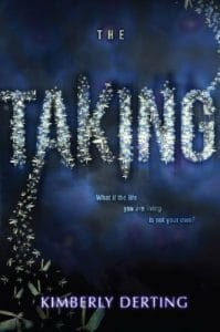 The Taking book cover
