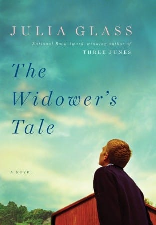 The Widower's Tale book cover
