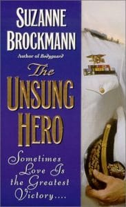Unsung Hero book cover