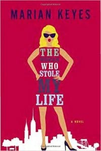 Woman Who Stole My Life book cover