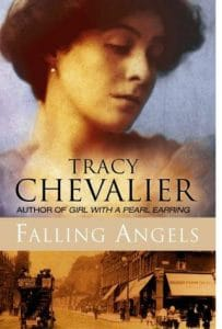 Falling Angels book cover