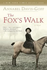 Foxs Walk book cover