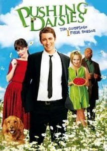 Pushing Daisies DVD cover