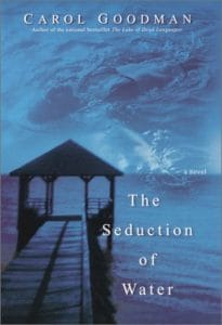 Seduction of Water book cover