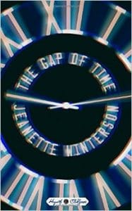 Gap of Time book cover