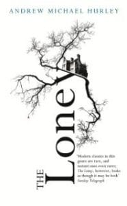 Loney book cover